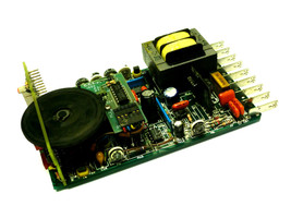 EUROTHERM 018987 CONTROLLER BOARD image 2