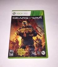 Gears of War: Judgment (Microsoft Xbox 360, 2013) - $6.68