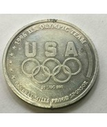 1996 US Olympic Team Archery Coin from General Mills - $9.89