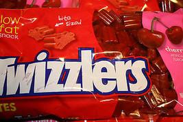 TWIZZLERS CHERRY BITES, 2LBS - $17.18
