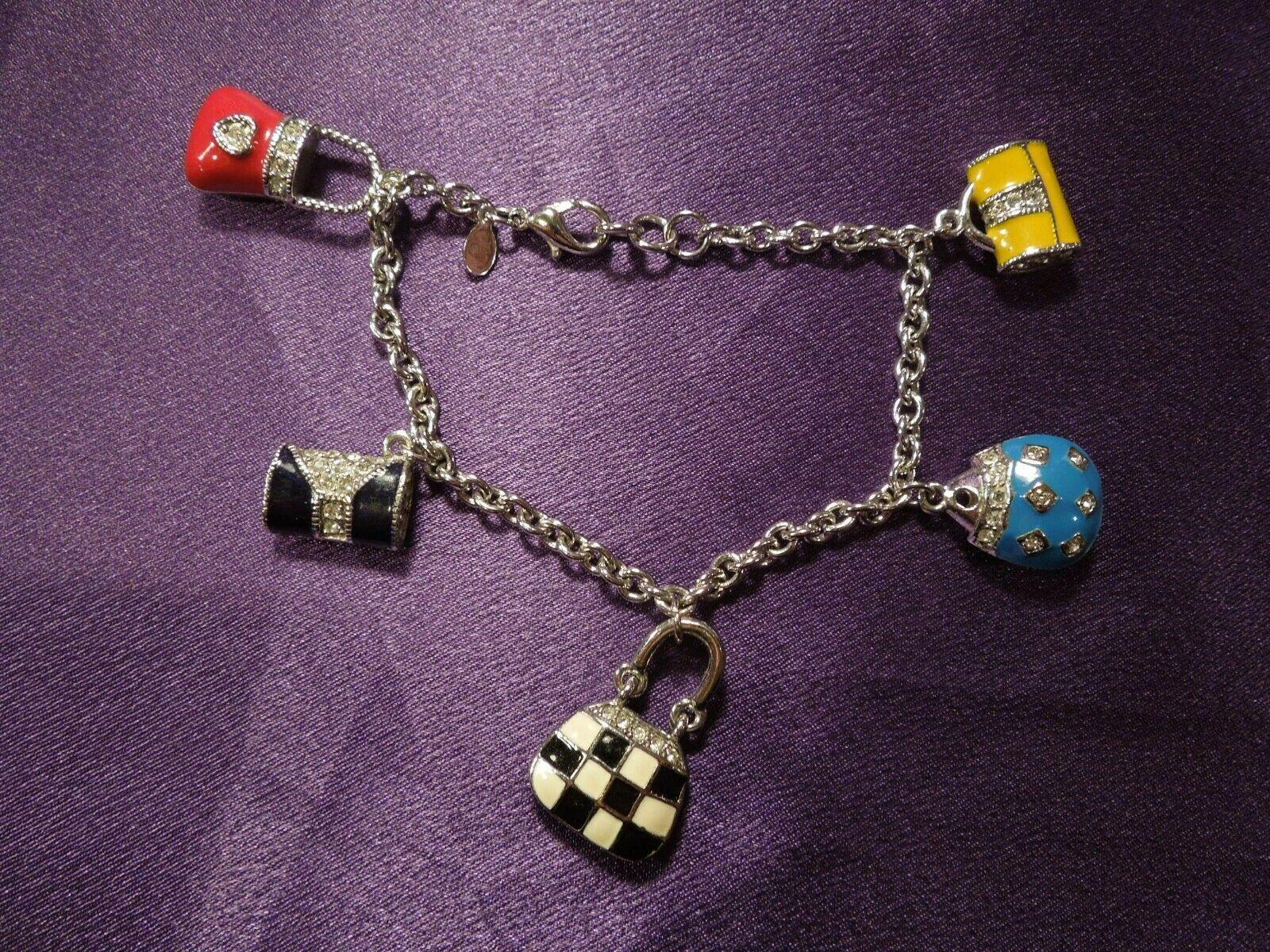 SILVER ITALIAN CHARM LITTLE BROTHER  fits all design 9mm bracelet SK8