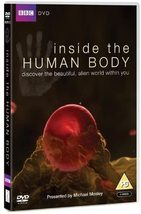 Inside the Human Body 2011 Complete TV Series BBC Documentary New DVD R2 - $22.95