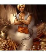 Royal Phylum Genie Prince of Extreme Wealth & Power! Loyal Companion! ha... - $99.99