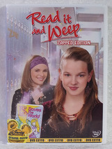 Disney's Read it and Weep DVD Kay Panabaker Danielle Panabaker  - $8.00