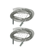 2 Pack Dryer Heating Element Fits Frigidaire 5300622034 PS451032 AP2135128 - $16.82