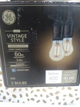 GE Lighting 36564 Vintage Style LED Bulb                       STORE ---NEW1 image 2