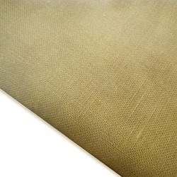Brown Hand-Dyed Effect 40ct Linen 17x19 cross stitch fabric Fabric Flair