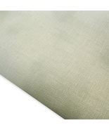 Stone Hand-Dyed Effect 40ct Linen 35x19 cross s... - $40.75