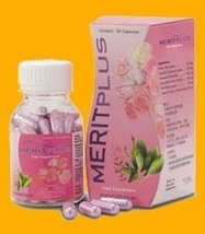 Jamu MeritPlus - Lose weight fast the natural & healthier way (30 caps) NEW! - $14.99