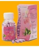 Jamu MeritPlus - Lose weight fast the natural & healthier way (30 caps) ... - $14.99