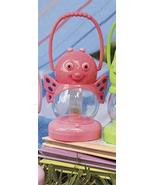Pink Butterfly Animal Lantern (one) - $9.95