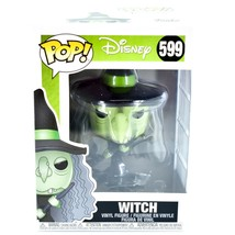Funko Pop! Disney The Nightmare Before Christmas Witch #599 Vinyl Figure image 1
