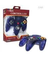 Nintendo 64 N64 Cirka Controller Clear (Grape) - $14.80