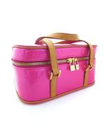 LOUIS VUITTON Fuschia Vernis Sullivan PM Handbag 100% Auth - $799.00