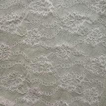 Luxury Ivory Lace Wedding V-Neck Backless Wedding Dress image 5