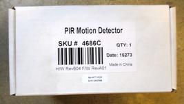 PIR Motion Detector 4686C AT&T Digital Life   New! Free Shipping!  ^ - $9.46
