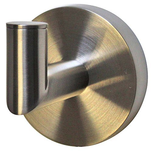 Speakman SA-2006-BN Neo Robe Hook, Brushed Nickel