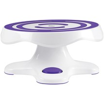 Wilton Tilt-N-Turn Ultra Cake Turntable - Cake Decorating Stand - $85.87