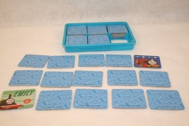 Thomas the Train & Friends Memory Match Game 66 replacement cards & stor... - $17.95