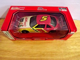 1996 NASCAR RACING CHAMPIONS #5 TERRY LABONTE 1:24 SCALE DIECAST STOCK CAR - $16.99