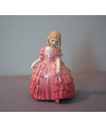 Royal Doulton ROSE Porcelain Figurine HN1368 England - $45.00