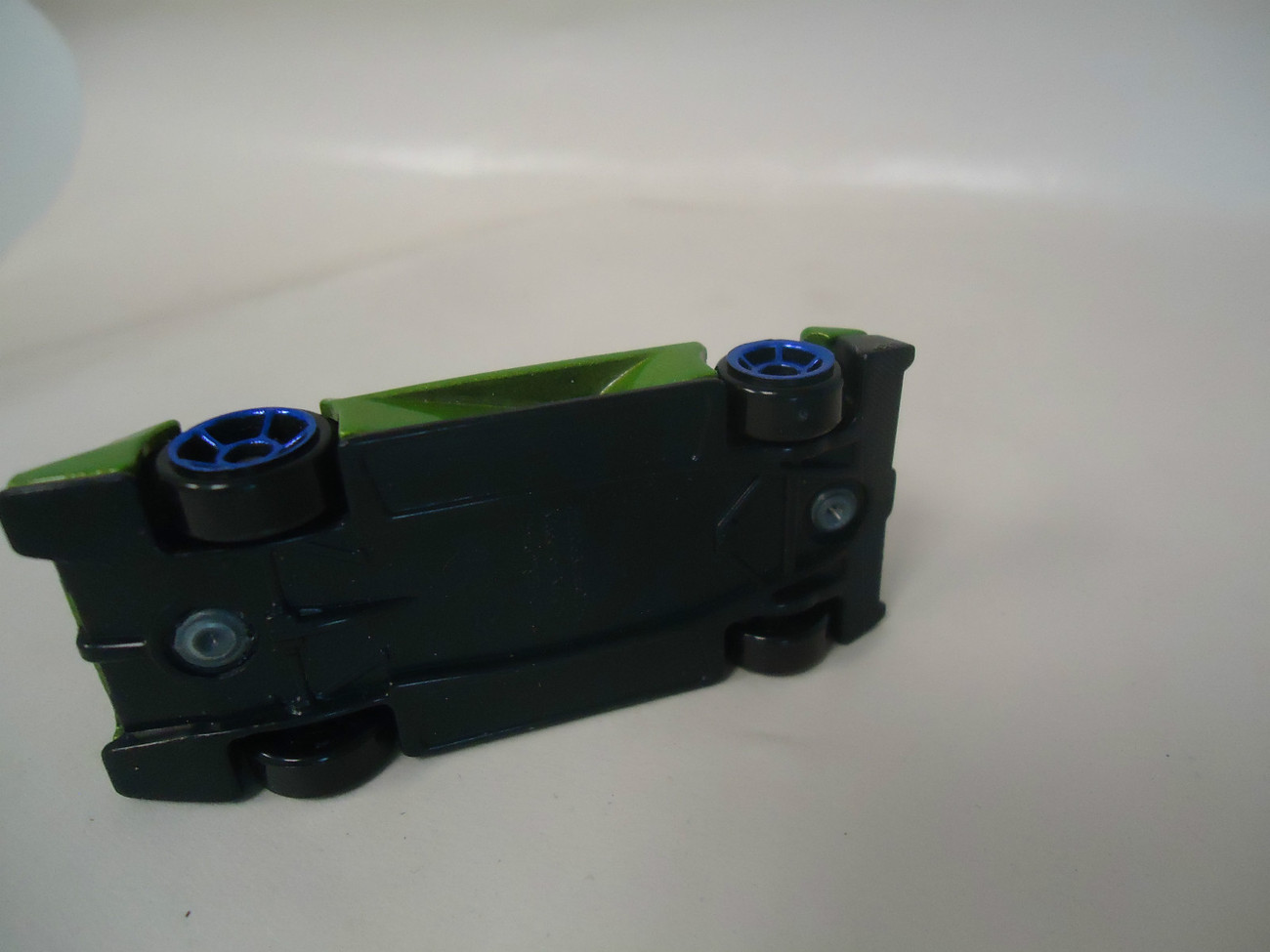 2006 Mattel for MCDONALDS  SPEED CAR