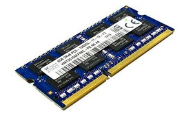Hynix 4GB DDR3 Memory SO-DIMM 204pin PC3-12800S 1600MHz HMT351S6EFR8C-PB - $34.40