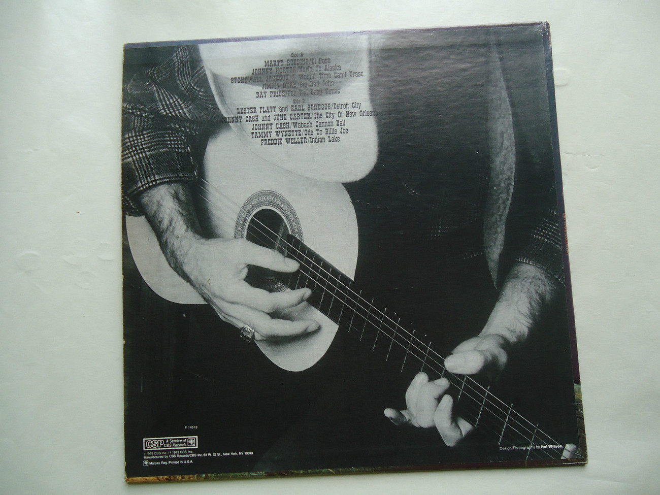 BIG TIME COUNTRY Johny Cash & Others