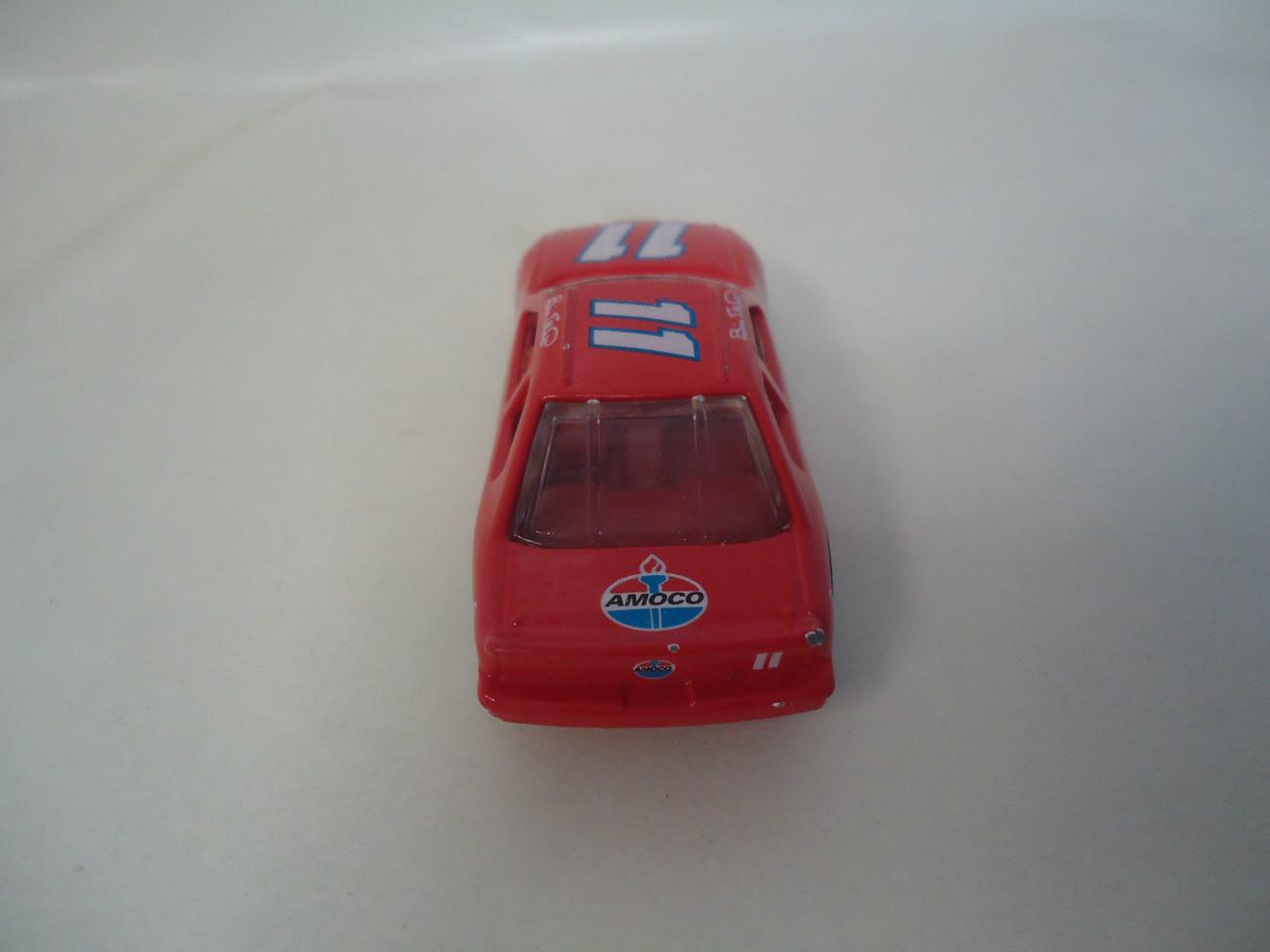 Bill Elliott #11 Racing Champions 1991 Ford Thunderbird 1:64  Amoco