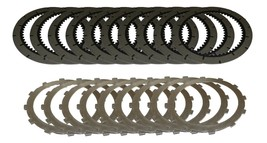 GM NP-246 Transfer Case Replacement High-Energy  Clutch Kit (see below ) - $74.25