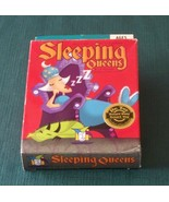 Sleeping Queens Card Game Gamewright 2005 Complete VGC - $8.50