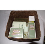 L'Occitane Green Value Set - 7 Organic Beauty P... - $149.90
