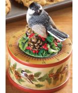 Chickadee Figurine Kitchen Timer  - $21.95
