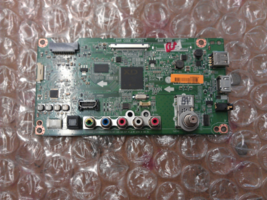 EBT62874503 Main Board From LG 42LB5600-UH.BUSWLQR LCD TV - $47.95