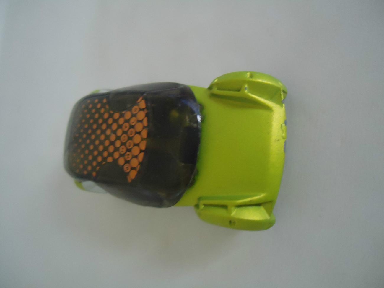 HOT WHEELS CAR MATTEL 2003 MALAYSIA HI IQ Diecast