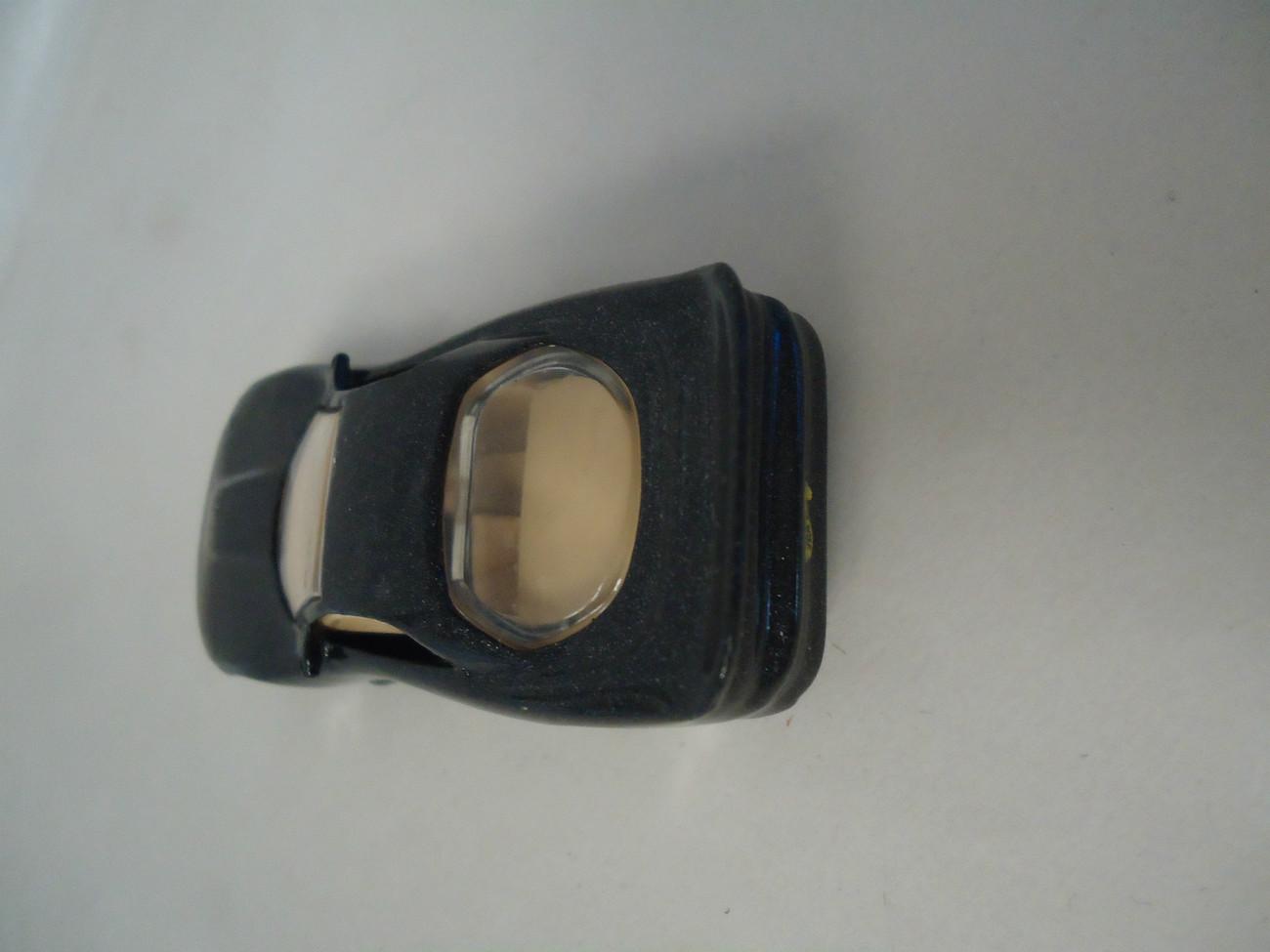 Hotweels 1992  Diecast  Two Door Sedan Automobile Car