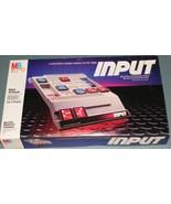 1984 Input Game - $22.50