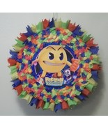 PacMan and the Ghostly Adventures Pull String Pinata - $21.98