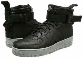 Women's Nike Sf Air Force 1 Mid Size 8 Nwob - $97.99