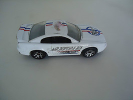 Matchbox 1999 1999 Ford Mustang Coupe - $7.15