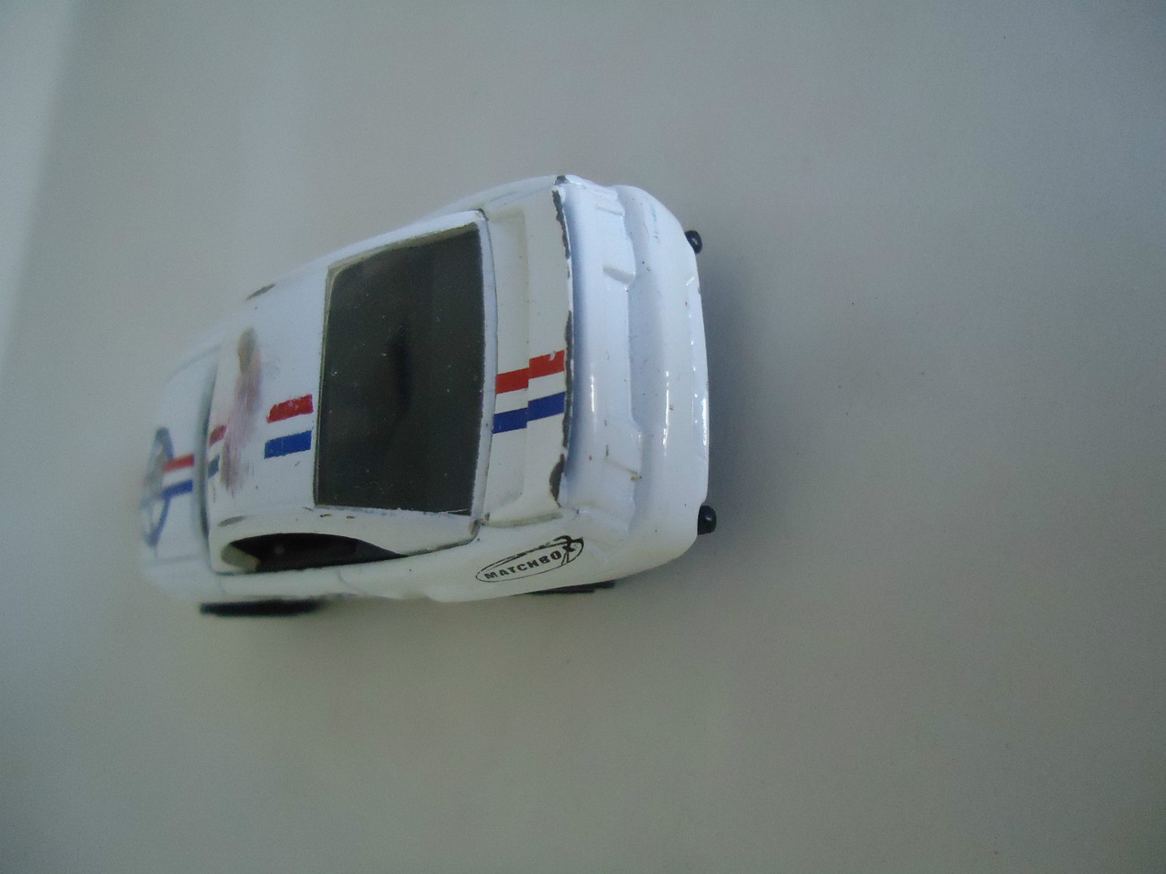 MATCHBOX 1999 1999 FORD MUSTANG COUPE