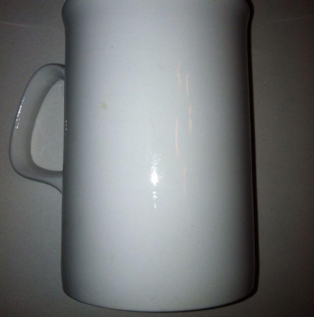 Eeyore Disney Store RARE Collectors  Coffee Cup Mug Bone china