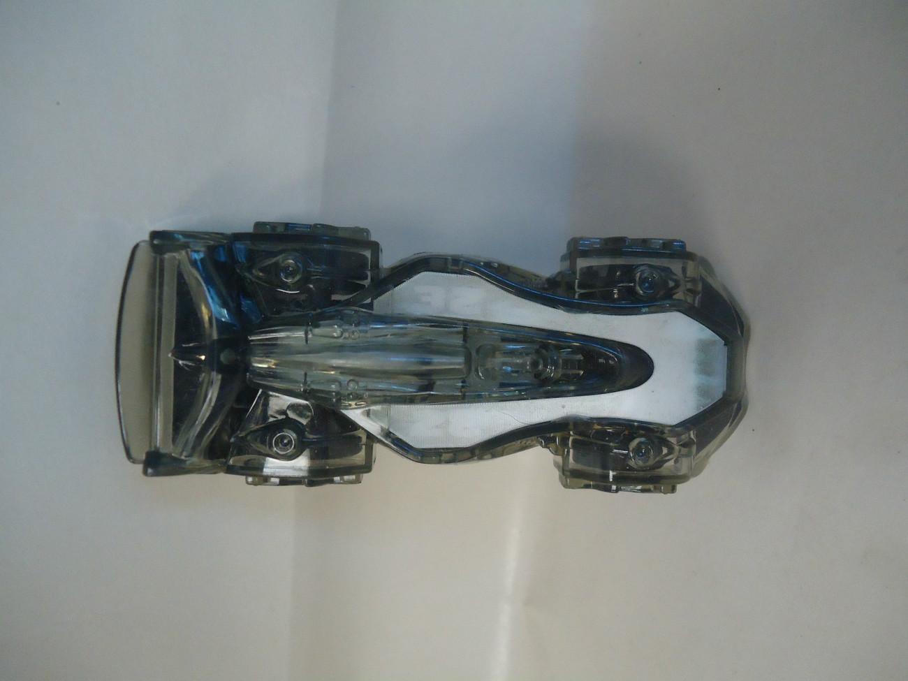 SPEED RACER WBEI for MCDONALDS  RACE CAR #32