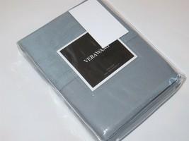 1 Vera Wang Corrugated Texture Standard Sham NIP - $46.51