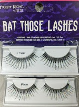2 Sets Ardell Bat Those Lashes Fright Night Pixie Eye Lashes - $12.82