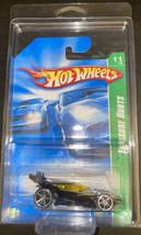 2012 Hot Wheels Treasure Hunt Drift King In Protective Case - $9.49