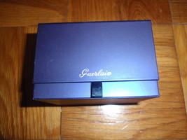 GUERLAIN Perfume Box - EMPTY BOX 4 3/4 x 4 3/4 x 3 1/4 - $4.51