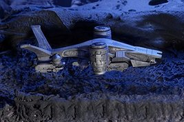 Shine machines and Terminator 2: Hunter-killer aerial die-cast vehicles - $80.00