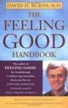 The Feeling Good Handbook Publisher: Plume; Revised edition [Paperback] David D  image 1