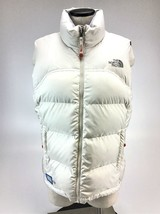 The North Face 7 Summits Project 2004 Antarctica 700 puffer vest womens ... - $66.82